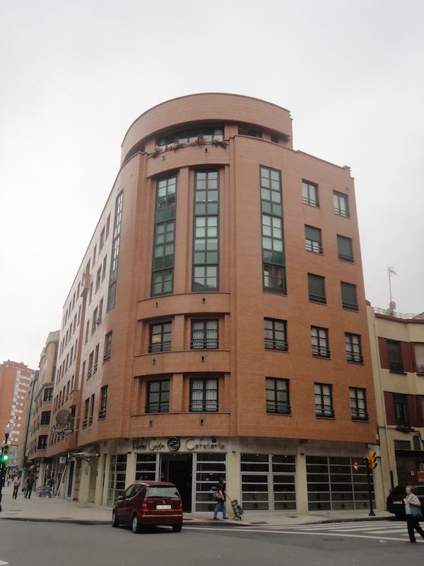 hotel-gijon